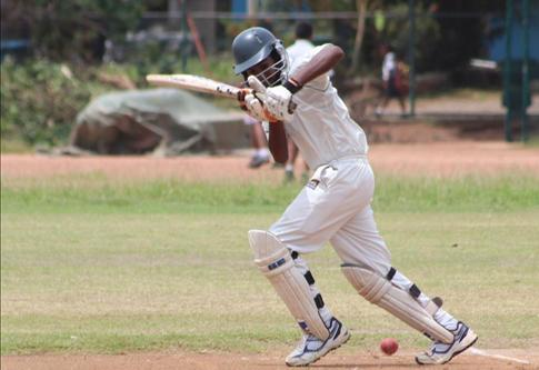 Sammu and Shamal steers Ananda to victory